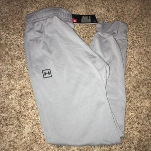 Nwt men's under armour joggers